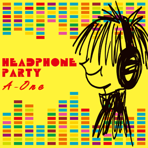 HEADPHONE PARTY