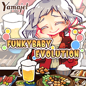 FUNKYBABY EVOLUTION