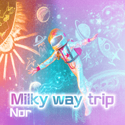 Milky Way Trip