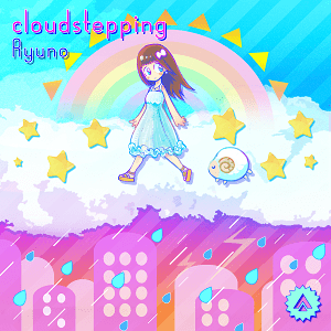 cloudstepping