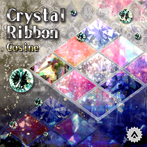 Crystal Ribbon