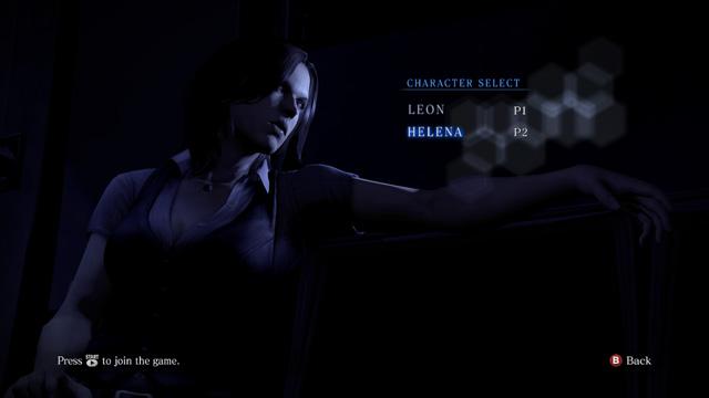 Capcom Resident Evil 6 Manual Web Oficial