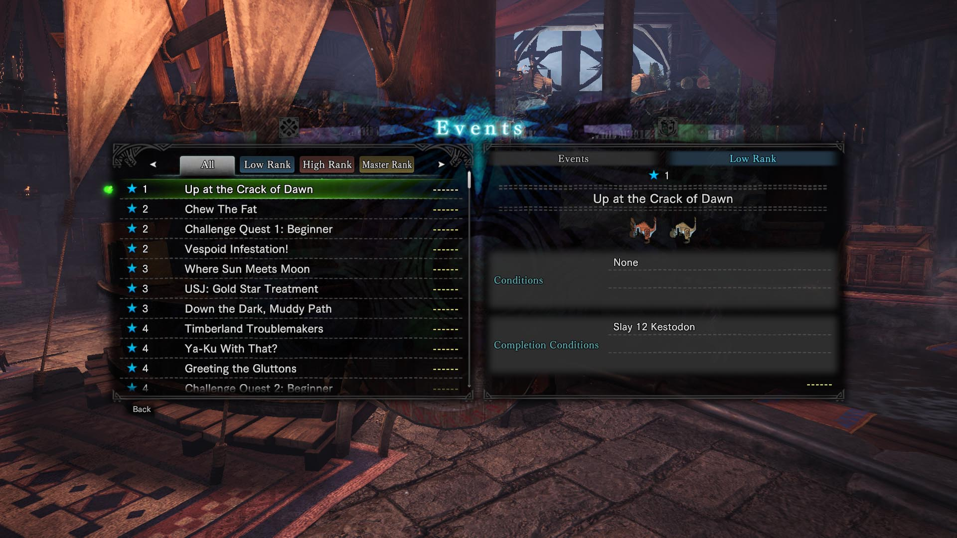 Master Rank Event Quests Monster Hunter World Capcom This mod will allow you to enter a new focus aiming mode and provide super critical. game capcom com
