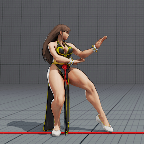 chun li street fighter 5 outfits