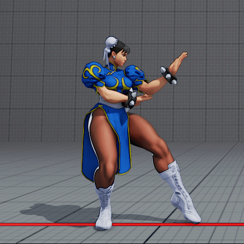 Costumes Chun Li Character Data Capcom Shadaloo C R I