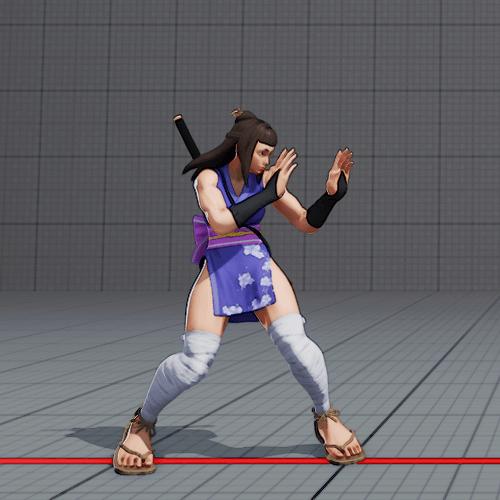 costumes ibuki character data capcom shadaloo c r i