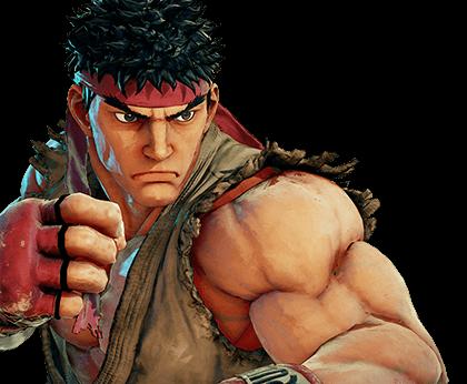 Move List Ryu Character Data Capcom Shadaloo C R I