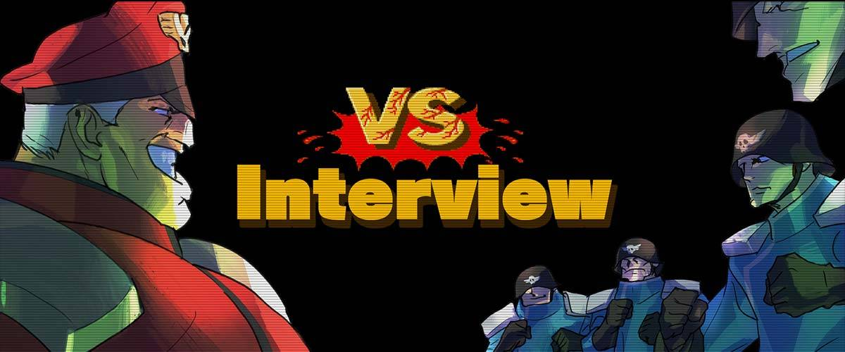 Final Fight Developer's Interview
