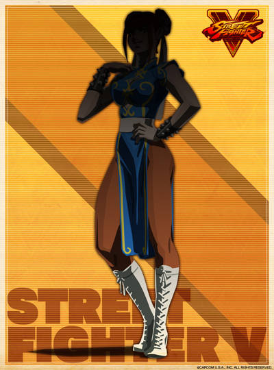 Character Guide Special: Shado...
