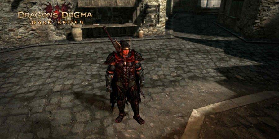 Lttp Dragons Dogma Dark Arisen Page 3 Rpgnet Forums