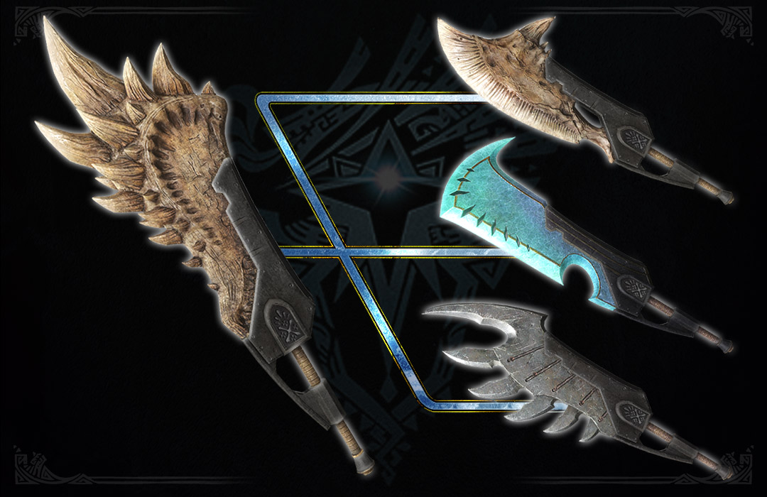 Monster Hunter World Iceborne Official Web Manual Layered Weapons Firstly, she does not try to throw you off, shara continues to attack everyone, not paying any attention to the rider. monster hunter world iceborne official