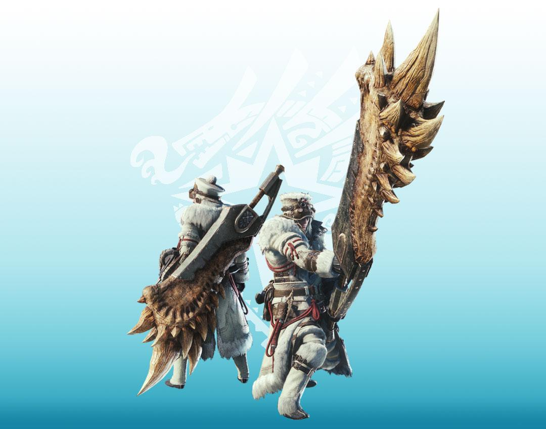 monster hunter world alatreon charge blade