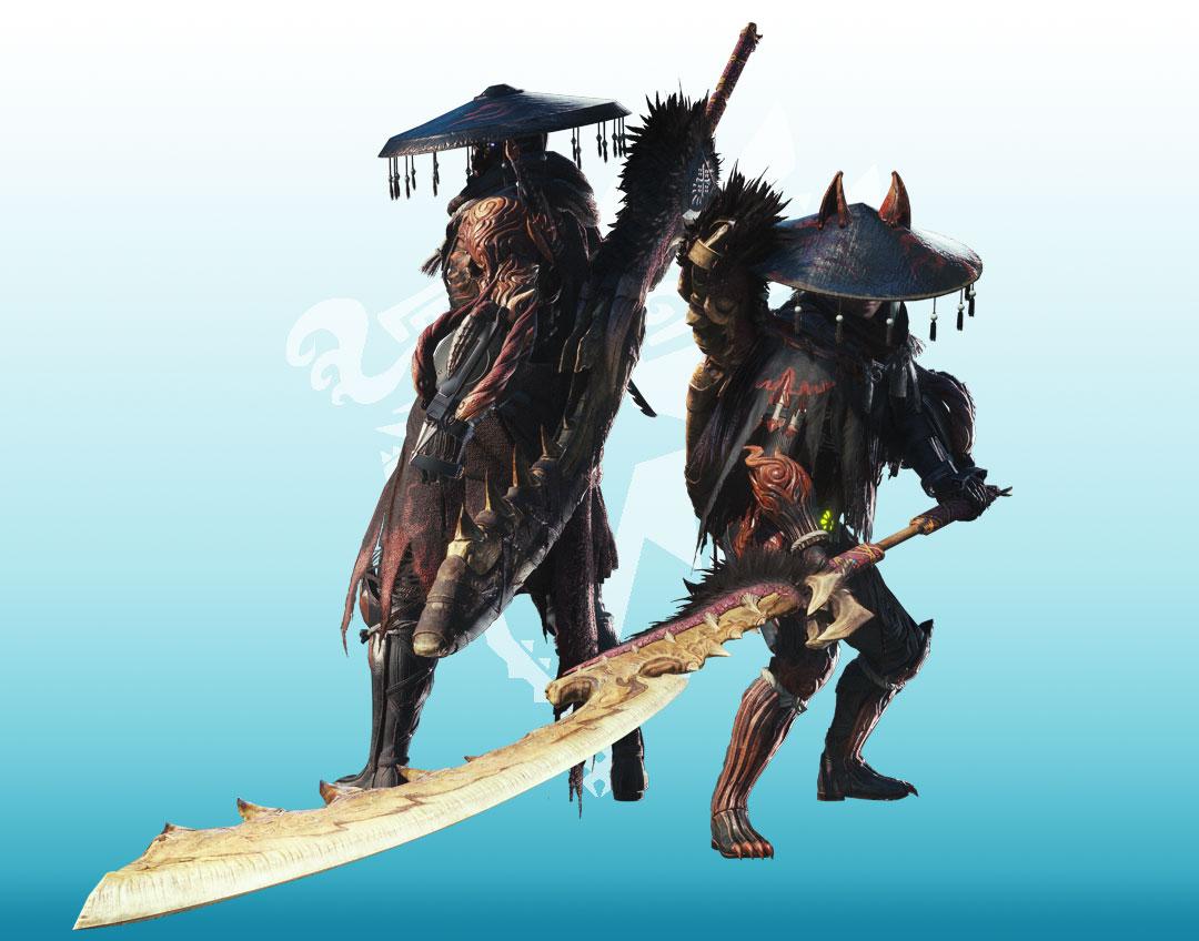 Monster Hunter World Iceborne Official Web Manual Close Range