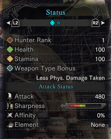 What Does Hunter Rank Do Mhw
