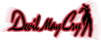 Devil May Cry Official Web Manual