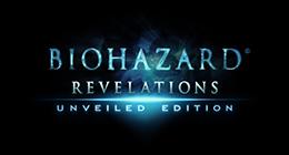 BIOHAZARD REVELATIONS UNVEILED EDITION